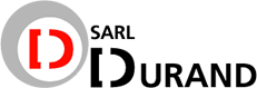 Logo DURAND SARL